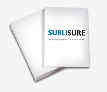 Sublisure Sublimation Paper