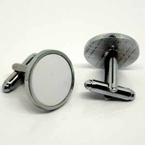 Sublimation Cuff Links